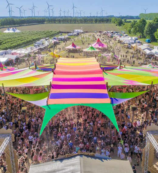 Welcome - Psychedelic Experience Festival